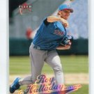 ROY HALLADAY 2004 Fleer Ultra #82 Blue Jays PHILLIES