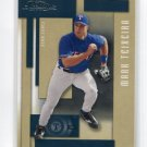 MARK TEIXEIRA 2004 Playoff Prestige #190 New York NY Yankees RANGERS