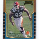 COURTNEY BROWN 2000 Bowman #169 ROOKIE Penn State BROWNS