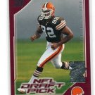 COURTNEY BROWN 2000 Topps Season Opener #205 ROOKIE Penn State BROWNS