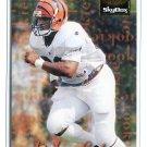 Ki-JANA CARTER 1995 Skybox #159 ROOKIE Penn State BENGALS