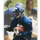 CURTIS ENIS 1998 Playoff Absolute #161 ROOKIE Penn State BEARS