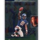 BOBBY ENGRAM 1996 SP #96 ROOKIE Penn State BEARS