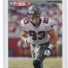 JOE JUREVICIUS 2004 Topps Total FIRST EDITION #48 Penn State Nittany Lions TAMPA BAY TB Bucs