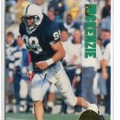 RICH McKENZIE 1993 Classic Four Sport Collection #167 Rookie PENN STATE Nittany Lions