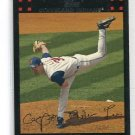 CLIFF LEE 2007 Topps #373 Indians PHILLIES