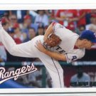 CLIFF LEE 2010 Topps Update #US-300 Rangers PHILLIES