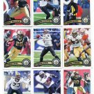 (11) New Orleans SAINTS 2011 Topps Team Lot NO DUPES