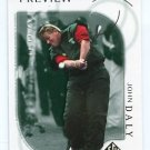 JOHN DALY 2001 SP Authentic Preview #1