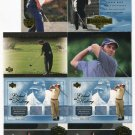 (8) MIKE WEIR 2003-04 Upper Deck UD lot CANADA