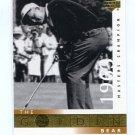 JACK NICKLAUS 2001 Upper Deck UD The Golden Bear 1963