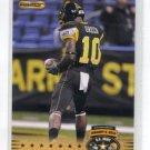CHRISTIAN GREEN 2010 Razor Army All-American #37 Florida State Seminoles 5-star WR (NR #5)