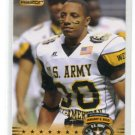 ERIC REID 2010 Razor Army All-American #44 LSU Tigers 49ers