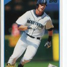 MICHAEL SAUNDERS 2009 Topps Updates & Highlights #UH3 ROOKIE Mariners