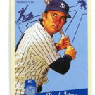 CRAIG NETTLES 2008 Upper Deck UD Goudey #130 New York NY Yankees