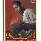 CHRIS PAUL 2011 Upper Deck UD Goodwin Champions #137