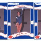 (3) Women's Gymnastics 1992 Penn State Second Mile Lot