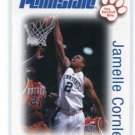 JAMELLE CORNLEY 2006 Penn State Second Mile BASKETBALL