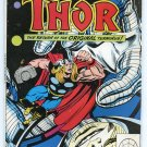 Marvel Comics: The Mighty Thor Annual #15 1990
