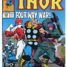 Marvel Comics: The Mighty Thor #428 January 1990