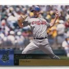 CLIFF LEE 2009 Upper Deck UD #108 Indians PHILLIES
