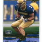 LARRY FITZGERALD 2010 Upper Deck UD Sweet Spot #31 Cardinals PITT PANTHERS