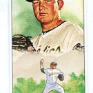 TREVOR CAHILL 2011 Topps Champions of Games and Sports MINI INSERT #KG-109 Oakland A's