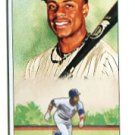 CURTIS GRANDERSON 2011 Topps Champions of Games and Sports MINI INSERT #KG-117 New York NY Yankees