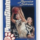 JESSICA JESS STROM 2004-05 Penn State Second Mile WOMENS BASKETBALL