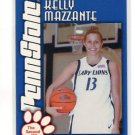 KELLY MAZZANTE 2003-04 Penn State Second Mile WOMENS BASKETBALL