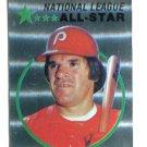 PETE ROSE 1982 Topps All-Star Sticker #121 Philadelphia Phillies