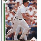 CAL RIPKEN Jr. 1991 Upper Deck #347 Baltimore Orioles