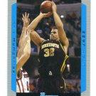 KRIS HUMPHERIES KADASHIAN 2004-05 Bowman #125 Jazz NJ Nets