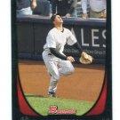MARK TEIXEIRA 2011 Bowman #30 NEW YORK NY Yankees