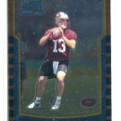 TIM RATTAY 2000 Bowman Chrome #196 ROOKIE 49ers QB