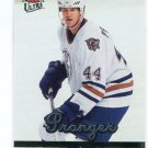 CHRIS PRONGER 2005-06 Fleer Ultra #84 Oilers