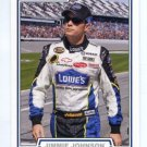 JIMMIE JOHNSON 2006 Press Pass Traks #15 NASCAR