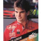 JEFF GORDON 1994 Finish Line Racing #75 NASCAR