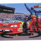 JEFF GORDON 1999 Wheels #60 NASCAR