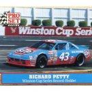RICHARD PETTY 1991 Pro Set #47 NASCAR