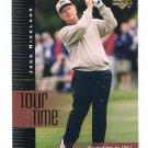 JACK NICKLAUS 2001 Upper Deck UD Tour Time #195 PGA