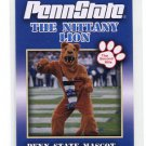 THE NITTANY LION 2011 Penn State Second Mile MASCOT