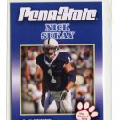 NICK SUKAY 2011 Penn State Second Mile SAFETY