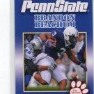 BRANDON BEACHUM 2011 Penn State Second Mile RB