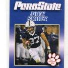 JOE SUHEY 2011 Penn State Second Mile FB