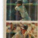 RICKEY HENDERSON / MATTINGLY / GOODEN / BOGGS 1986 Sportflics The Big Six #184 New York NY Yankees