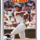 RICKEY HENDERSON 1988 Topps All-Star Glossy #7 New York NY Yankees