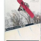 LINDSEY JACOBELLIS 2004 Sports Illustrated SI Kids Card #451 USA Olympic Snowboarder