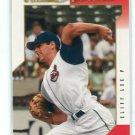 CLIFF LEE 2003 Donruss Team Heroes #156 ROOKIE Philadelphia Phillies INDIANS