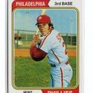 MIKE SCHMIDT 2011 Topps - 60 Years of Topps INSERT #60YOT-23 Philadelphia Phillies